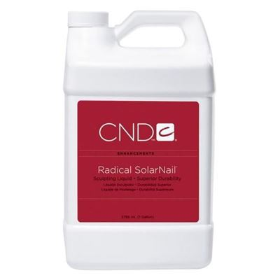 Picture of CND Radical Solar Nail Liquid