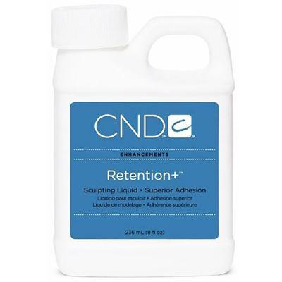 Picture of CND Creative Nail Design Acrylic Nail Liquid 8oz 236mL