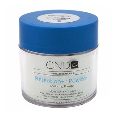 Picture of CND - Retention Sculpting Powder - Clear 3.7 oz