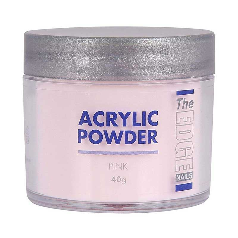 Picture of The EDGE Acrylic Powder, Pink 40 g