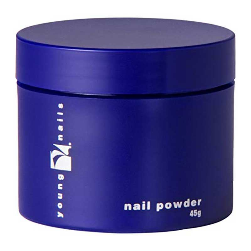 Picture of Young Nails Powder, Clear, 45 g.