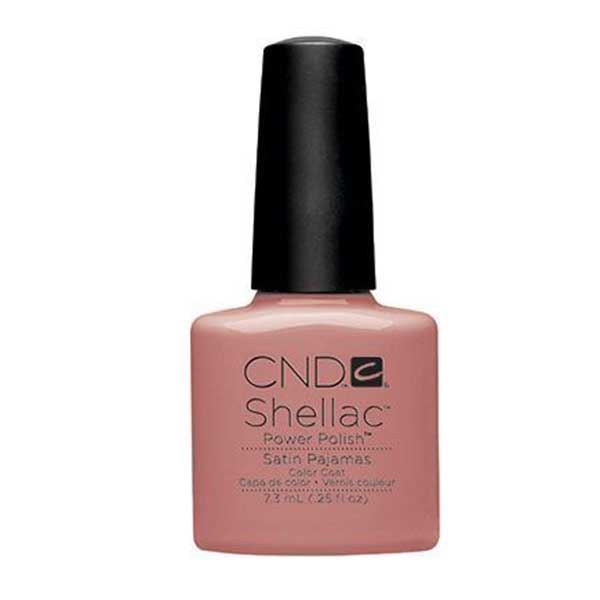 Picture of CND Shellac - Uncovered 0.25 oz