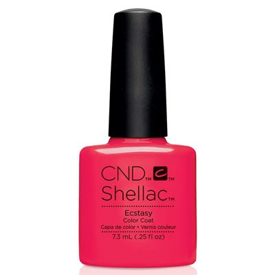 Picture of CND Shellac Gel Nail Polish