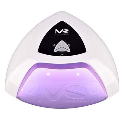 Picture of MelodySusie Pro12W UV LED Nail Lamp