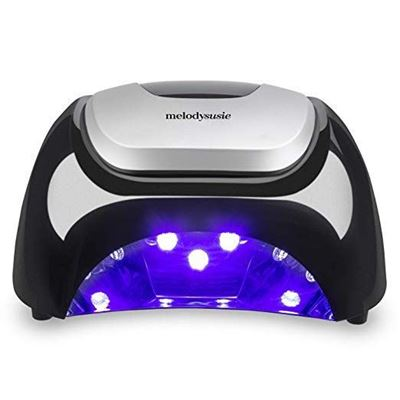 Picture of MelodySusie 48W LED Nail Lamp