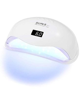 Picture of SUN 5 Pro Best UV LED Nail Lamp
