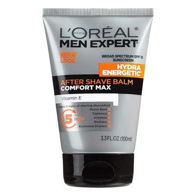 Picture of L'Oreal Paris Skincare Men Expert Hydra Energetic Aftershave