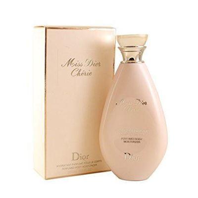Picture of CH.DIOR Miss Dior/ch.dior Body Lotion 6.6 Oz (w) 6.6 Oz Body Lotion