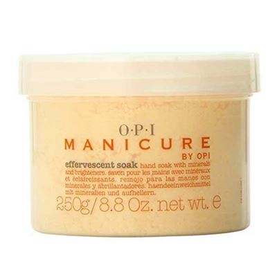 Picture of OPI Manicure Soak Powder, 8.8 Fluid Ounce