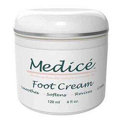 Picture of Medice Foot Cream 4 oz - Premier Foot Cream