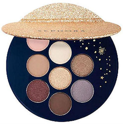 Picture of Sephora Enchanted Sky Eyeshadow Palette 8 Matte and Shimmer Eyeshadows
