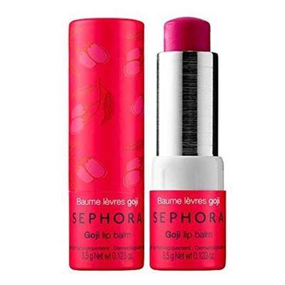 Picture of Sephora Lip Balm  ~ Goji