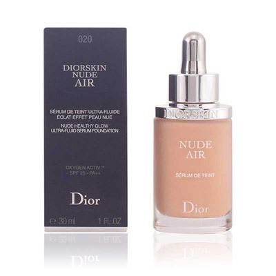 Picture of Christian Dior Diorskin Nude Air SPF 25 Serum, No. 030 Medium Beige