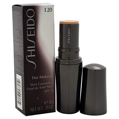 Picture of Shiseido The Makeup Stick SPF 15# I20 Natural Light Ivory Foundation