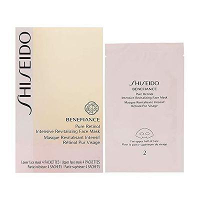 Picture of Shiseido Benefiance Pure Retinol Intensive Revitalizing Face Mask