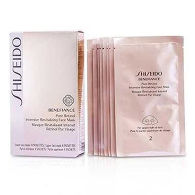 Picture of Shiseido Shiseido Benefiance Intensive Revital Face Mask