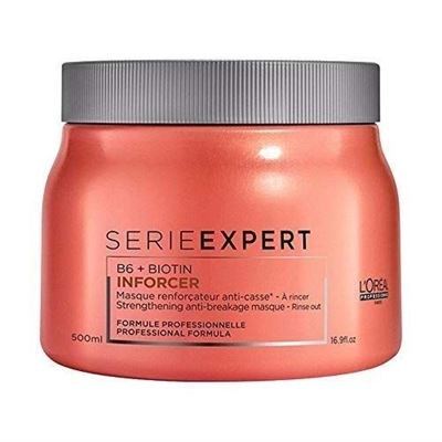 Picture of L'Oreal Professionnel Serie Expert Inforcer Masque, 16.9 Ounce