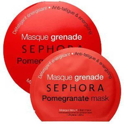 Picture of SEPHORA COLLECTION Face Mask Pomegranate