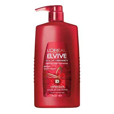 Picture of L'Oréal Paris Elvive Color Vibrancy Protecting Shampoo