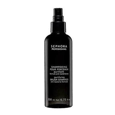 Picture of SEPHORA COLLECTION Purifying Brush Shampoo 6.75 oz