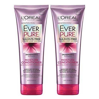Picture of L'Oreal Paris Hair Care Everpure Sulfate Free Moisture Conditioner